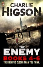 The Enemy Series, Books 4-6 (ebook)