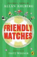 Friendly Matches (ebook)