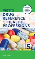 Mosby's Drug Reference for Health Professions (ebook)