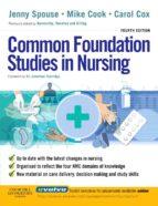 Common Foundation Studies in Nursing (ebook)