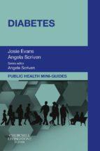Public Health Mini-Guides: Diabetes (ebook)