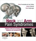 Neck and Arm Pain Syndromes (ebook)