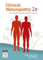 Clinical Naturopathy (ebook)