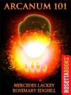 Arcanum 101 (ebook)