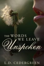 The Words We Leave Unspoken (ebook)