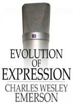 Evolution of Expression: Volume I (ebook)
