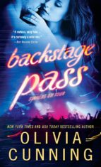 Backstage Pass (ebook)