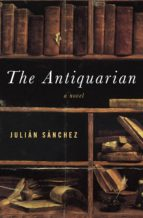 The Antiquarian (ebook)