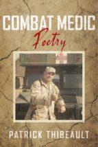 Combat Medic Poetry