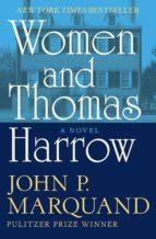 Women and Thomas Harrow (ebook)