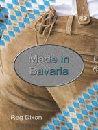 Made in Bavaria (ebook)