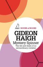 Mystery Spinner (ebook)