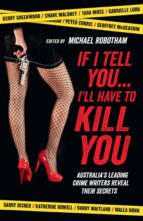 If I Tell You I'll Have to Kill You (ebook)