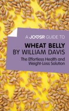 A Joosr Guide to... Wheat Belly (ebook)
