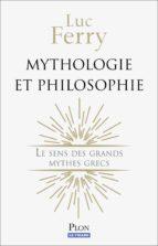 Mythologie et philosophie (ebook)