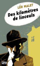 Des kilomètres de linceuls (ebook)