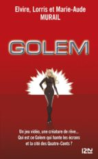 Golem : L'intégrale (ebook)