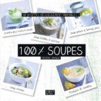 100 % soupes (ebook)