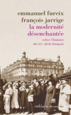 La modernité désenchantée (ebook)