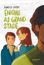 Énigme au Grand Stade (ebook)