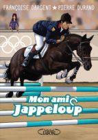 Mon ami jappeloup (ebook)