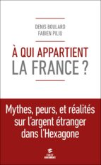 A qui appartient la France ? (ebook)