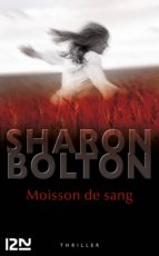 Moisson de sang (ebook)