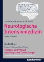 Neurologische Intensivmedizin (ebook)