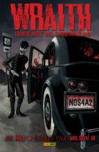The Wraith - Todesfahrt ins Christmasland (ebook)