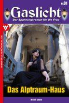 Gaslicht 31 - Gruselroman (ebook)