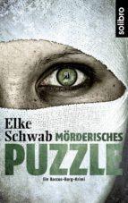 Mörderisches Puzzle (ebook)