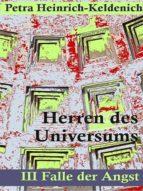 Herren des Universums III (ebook)