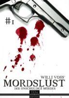 Mordslust #1 (ebook)