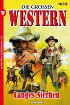 Die großen Western 112 (ebook)