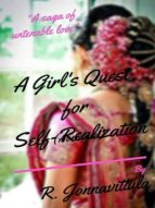 A Girl's Quest for Self-Realization [abridged] (ebook)