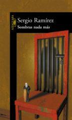 Sombras nada más (ebook)