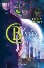 Mi bestia (ebook)