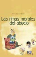Las rimas morales del abuelo (ebook)