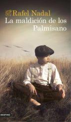 La maldición de los Palmisano (ebook)