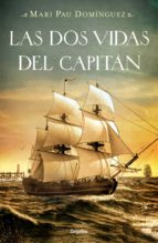 Las dos vidas del capitán (ebook)