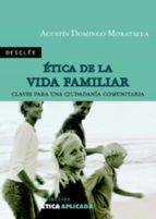 Ética de la vida familiar (ebook)