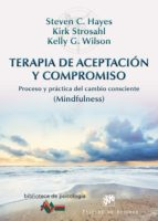 Terapia de Aceptación y Compromiso (ebook)