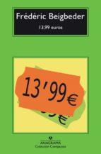 13,99 euros (ebook)