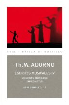 Escritos musicales IV (ebook)