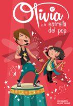 Olivia y la estrella del pop (ebook)