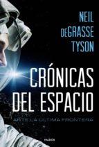 Crónicas del espacio (ebook)