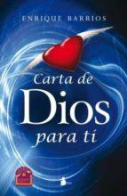 CARTA DE DIOS PARA TI (ebook)