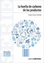 La huella de carbono de los productos (ebook)