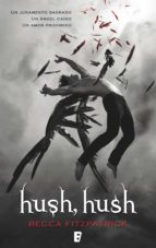 Hush Hush (ebook)