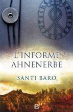 Informe Ahnenerbe (ebook)